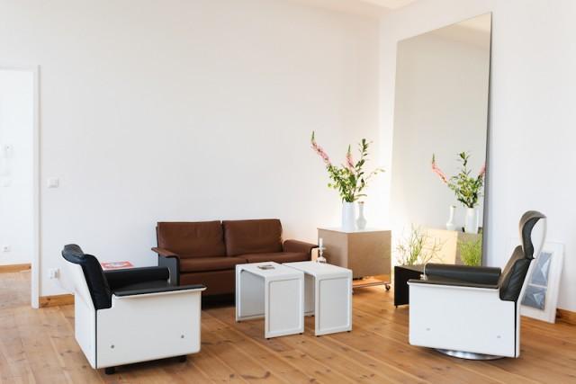 ARCH+ Studio | KW Berlin